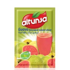 Altunsa Guava Flavored Powder syrup 9g