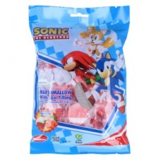 Marshmallow Sonic Strawberry 70 g