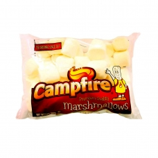 Campfire Regular Size White Marshmallow 300 g