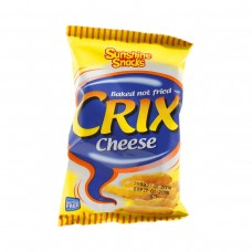 Crix Cheese Chips 45 g