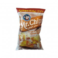 Mr. Chips French Cheese Potato Chips 45 g
