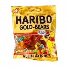 Haribo Gold-Bears Candy 80 g