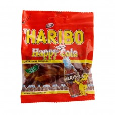 Haribo Happy Cola Candy 80 g