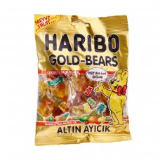 Haribo Gold-Bears Candy 160 g