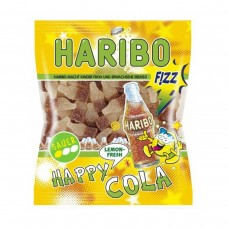 Haribo Happy Cola Candy 160 g