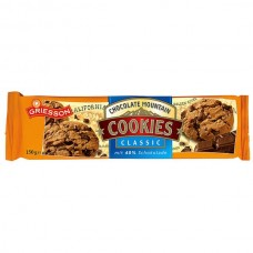 Griesson Cookies Classic 150 g