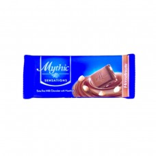 Mythic Extra Fine Milk Chocolate With Hazelnut 30 g