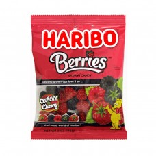 Haribo Berries Candy 30 g