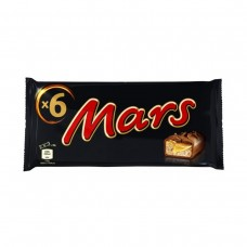 Mars Chocolate 51 g 6.0 ct
