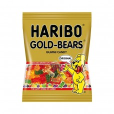 Haribo Gold Bears Candy 30 g