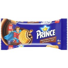 Lu Prince Biscuit With Chocolate Flavor 38 g