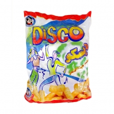 Mr Chips Disco Cheddar Cheese Flavor 13 ct