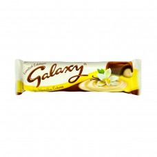 Galaxy Vanilla Cream Chocolate 38 g
