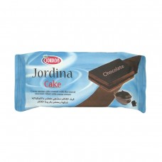 Jordina Sponge Cocoa Cake With Chocolate Flavour 40 g