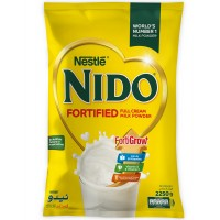 NIDO Powder Milk 2.25 kg