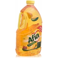 Afia Corn Oil 4L