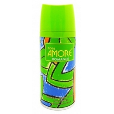 Amore Spray Romance Women 150ml