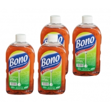 Bono General Disinfectant 500ml*4