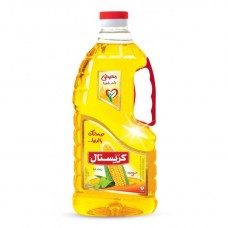 CRYSTAL Corn Oil 1.75LTR