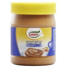 Goody Peanut Butter Soft 340g
