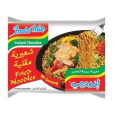 Indomie instant Noodle Fries 80g