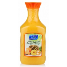 Almarai Pineapple Orange Juice 1.5L