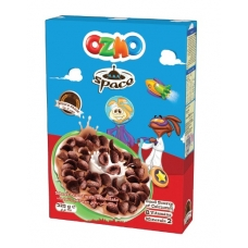 Ozmo Cereal Wheat 325 gm