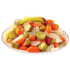 Mela Mixed Pickles 1kg