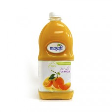 MASAFI ORANGE JUICE 1 LTR