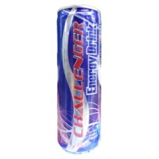 Challenger Energy Drink 250ML