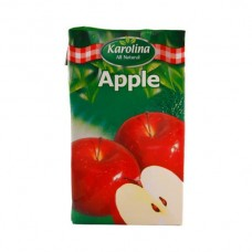 Karolina All Natural Apple Juice 250 ml