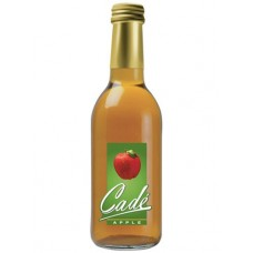 Cade Red Apple Juice Glass 340ml