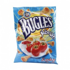 MR.CHIPS BUGLES KTCHP 160GR