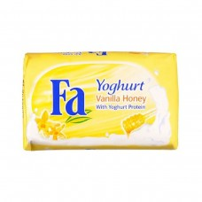 Fa Vanilla Bar Soap 125g