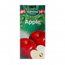 Karolina All Natural Apple Juice 1L