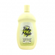 BABY MAGIC (BABY BATH) 450ML (L)