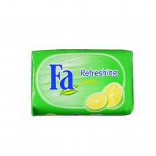 Fa Lemon Bar Soap 75g