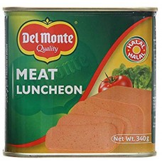 Del Monte Beef Luncheon Meat 340 gm