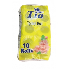 Tia Toilet Roll