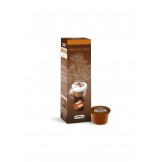 Caffitaly Mocaccino Capsul Pack ( 10 )