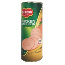 Del Monte Chicken Luncheon Meat 850 gm