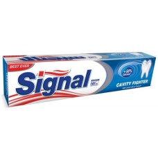 Sifnal Cavity Fighter Toothpaste Active micro-calcium 120 ml