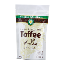 Toffee Flavored 250 Gram