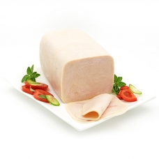 AlNemah Turkey Breast 1kg