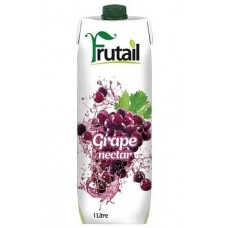 Frutail Grape Juice 1L