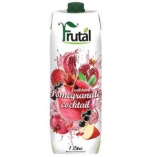 Frutail Pomegranate Juice 1L