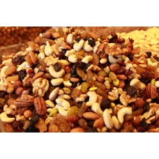 Alrayhan healthy mix Nuts  1 KG