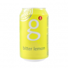 Ginseng Bitter Lemon Drink 330 ML