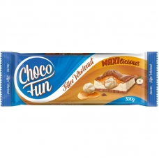 Choco Fun Toffee Wholenut 300g