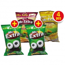 Mr.Extra Large Chips*4
